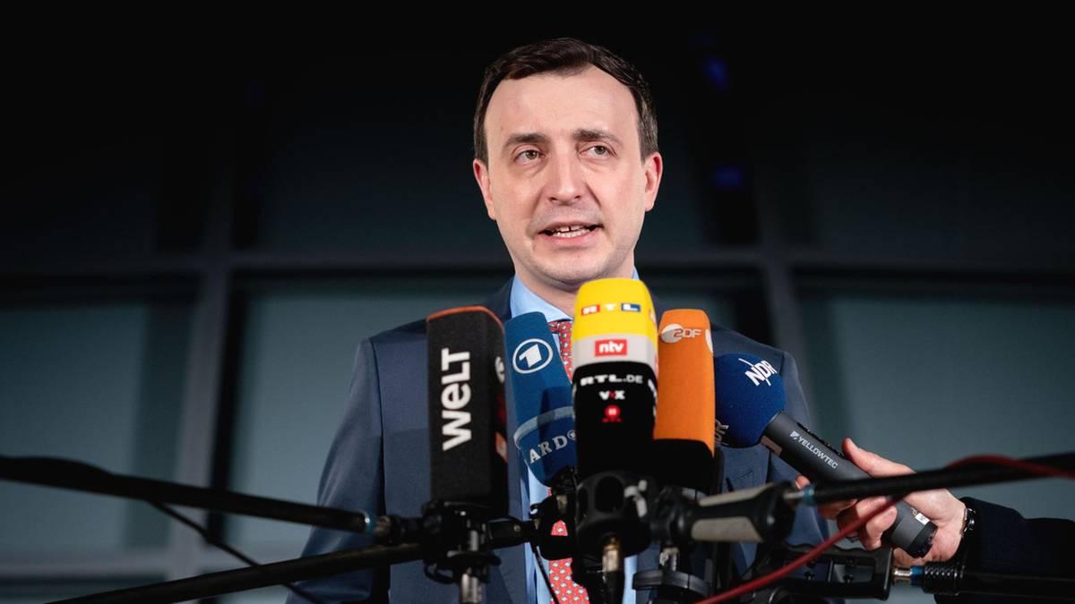 Krise spitzt sich zu: Bundes-CDU gegen Wahl von Bodo Ramelow mit Stimmen der CDU