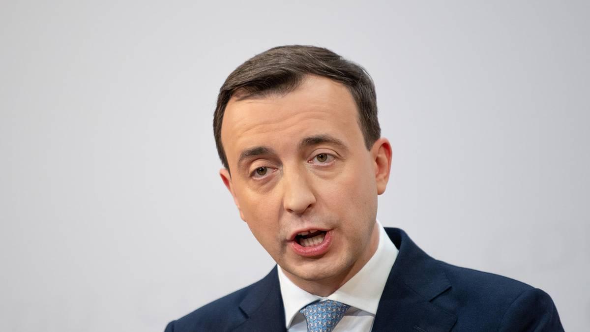 Keine Stimmen für Ramelow? CDU-Zentrale sendet deutliches Signal nach Thüringen