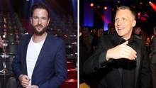 Michael Wendler und Oliver Pocher werden in einer Live-Show gegeneinander antreten
