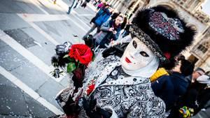 ticker coronavirus - absage karneval venedig