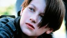"Edward Furlong spielte John Connor"" in Terminator 2"