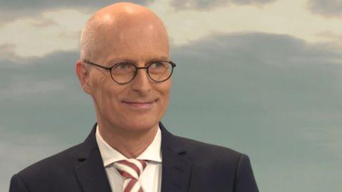 SPD-Politiker Peter Tschentscher
