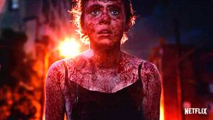 I'm not okay with this - Schauspielerin Sophia Lillis