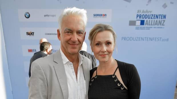 Vip News: Christoph M. Ohrt und Dana Golombek haben sich getrennt