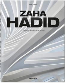 """""""Zaha Hadid. Complete Works 1979–Today"""""""
