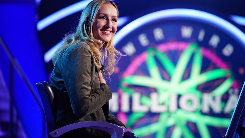 """Wer wird Millionär?""-Kandidatin Alicia Joester"