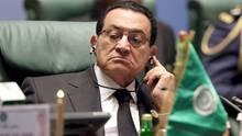 Husni MubarakTote Promis 2020