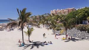 Corona-Fall an der Costa Adeje auf Teneriffa: Hunderte Gäste dürfen ein Hotel nicht verlassen