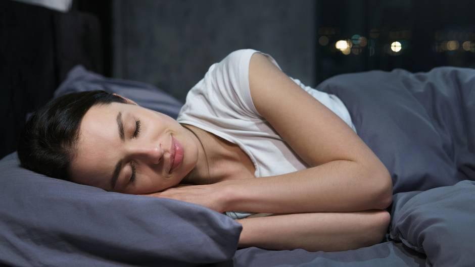 Endlich besser schlafen: Diese fünf Tipps können helfen