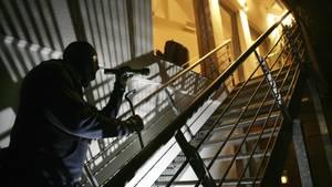 nachrichten deutschland - einbrecher