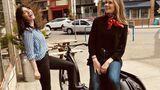 Ein Rad für nur eine Person? Das passt nicht zu dem US-Kunden, sagt der Gründer vonCivilized Cycles.