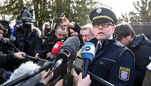 Polizeichef Volkmarsen