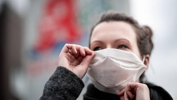 Unterschiede Coronavirus und Grippe