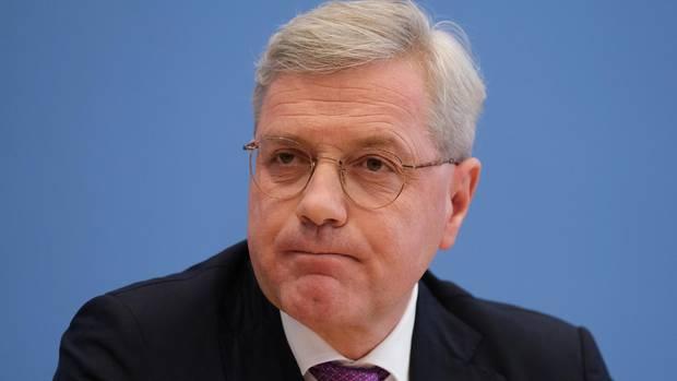 Norbert Röttgen - Kandidat für CDU-Vorsitz