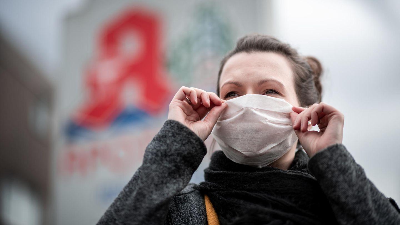 """Coronavirus: Deutschland im Virus-Fieber – """"Nicht hinter jedem Husten eine Infektion vermuten"""""""
