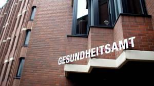 Nordrhein-Westfalen, Heinsberg: Das Gesundheitsamt in Heinsberg