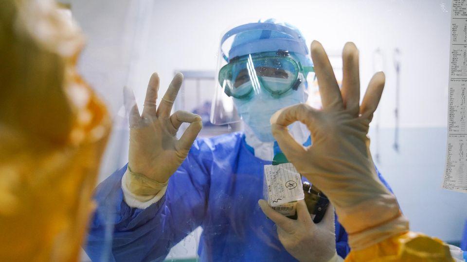 Coronavirus: So sieht der deutsche Pandemieplan aus – und das könnte auf uns zukommen