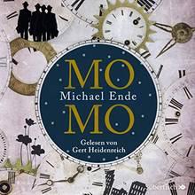 Cover Momo Michael Ende
