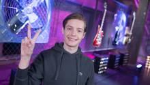 Ben Dolic startet für Deutschland beim ESC