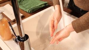 Schutz vor Coronavirus: So geht gründliches Händewaschen