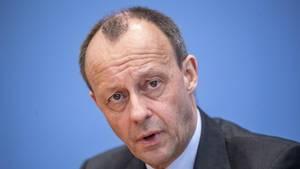 Friedrich Merz, Bewerber um den CDU-Parteivorsitz