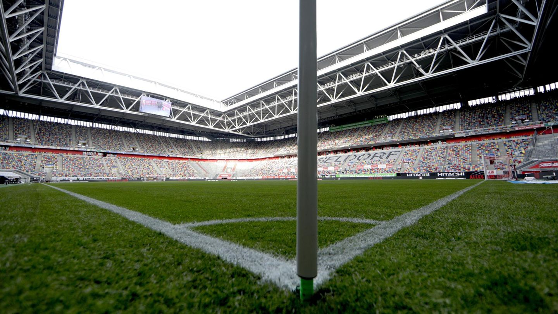 Bundesliga-Fußball: Mögliche Folgen durch das Coronavirus