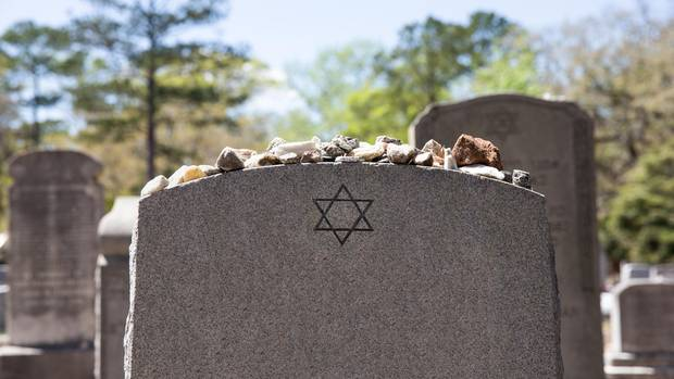 Wie das Judentum das Jenseits sieht