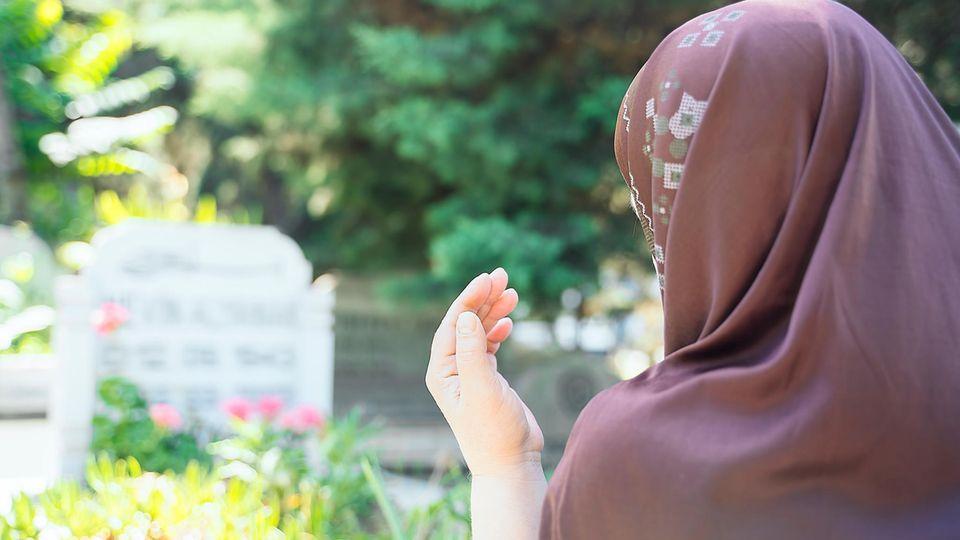 Wie im Islam das Jenseits gesehen wird