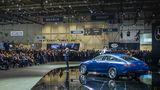 Daimler auf dem 88. Genfer Salon