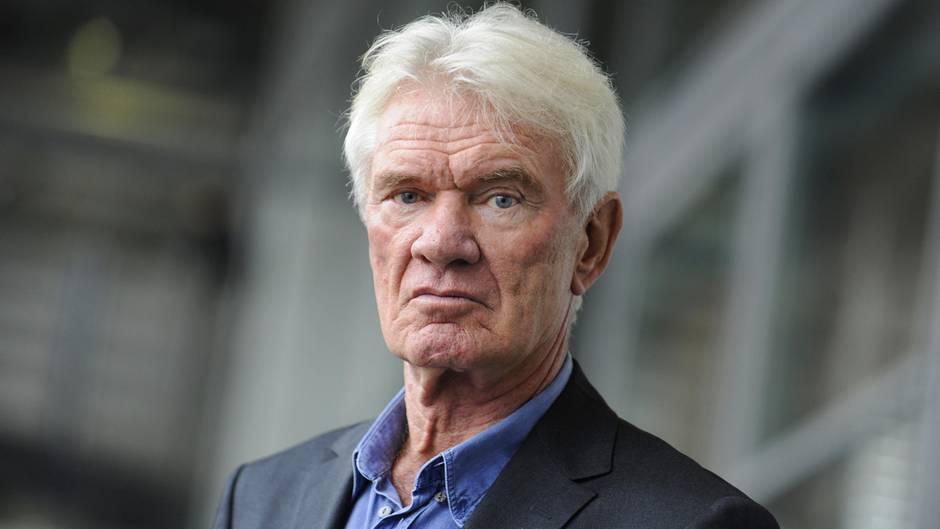 Burkhard Driest: Der Schauspieler stirbt mit 80 Jahren