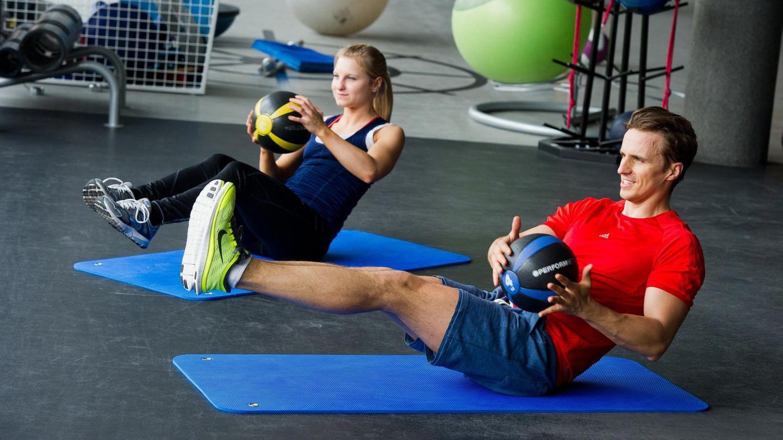 Functional Training Mehr als nur ein Fitnesstrend   STERN.de