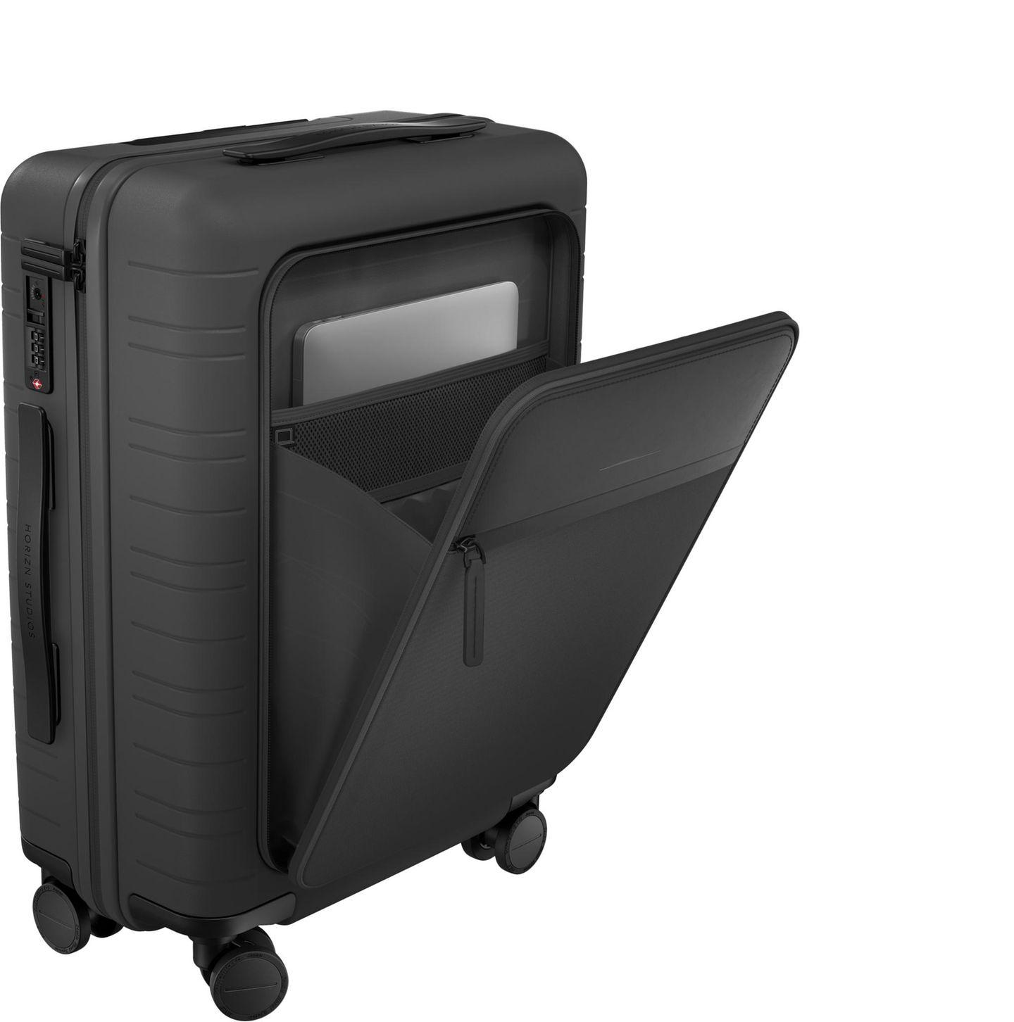 Smarte Koffer von Horizn Studios