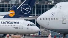 Auch die Lufthansa reagiert auf die Ausbreitung des Coronavirus