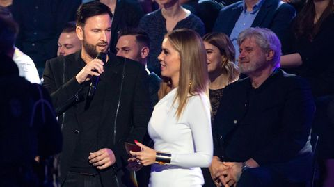 """Michael Wendler macht bei """"Let's Dance"""" Eigen-PR für das TV-Duell gegen Oliver Pocher"""