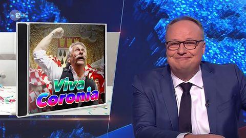 """""""heute-show"""" mit Oliver Welke"""