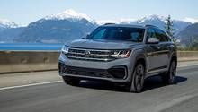 VW Atlas Cross Sport 2.0 TSI AWD
