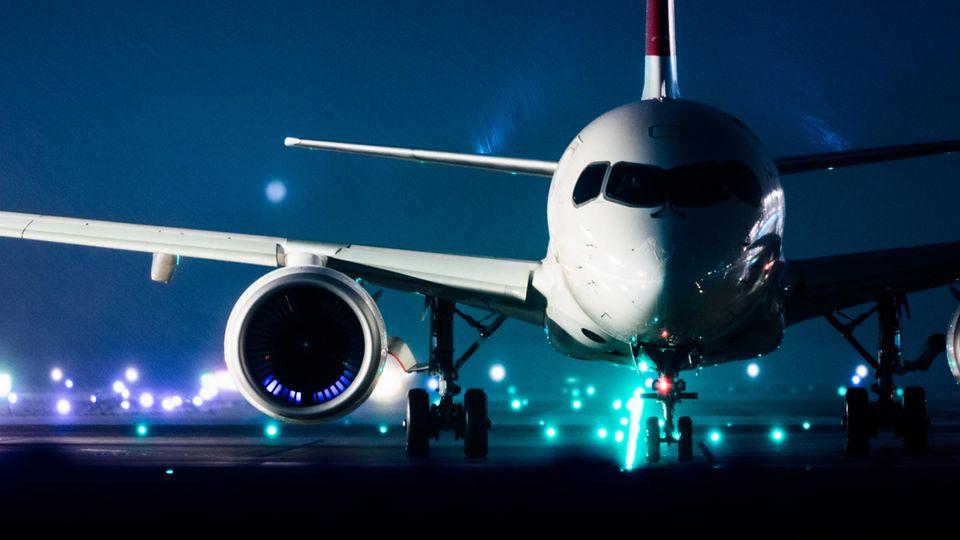 Das Coronavirus könnte nach Jahren des Aufschwungs zum Wendepunkt der Luftfahrt werden.