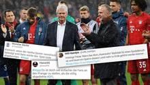 Nach Hopp-Schmähungen: Fans wehren sich gegen Pauschalkritik