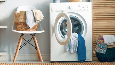Viele machen beim Wäschewaschen simple Fehler