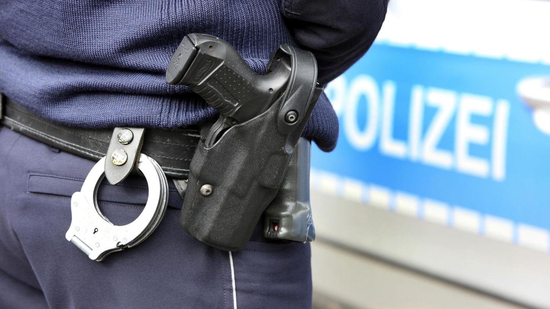 Ermittlungen gegen Beamte der Polizei Aachen