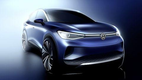 VW ID. 4