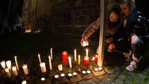 """Gewalttat von Volkmarsen: Frage nach dem """"Warum?"""""""