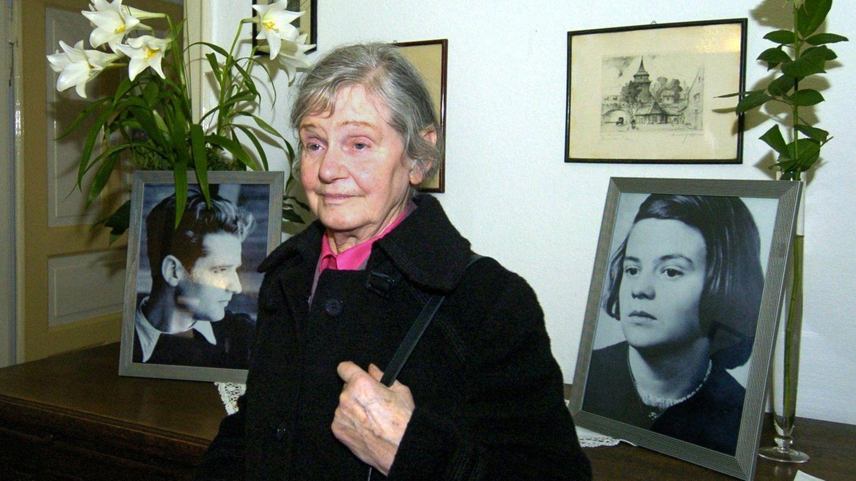 Tote Promis Elisabeth Hartnagel