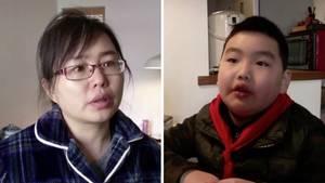 Coronavirus: Chinas Leben mit der Quarantäne