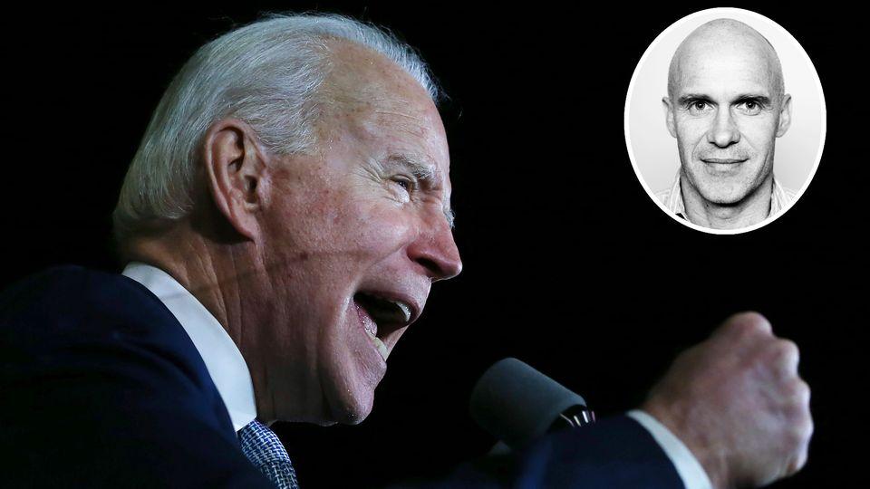 """Joe Biden siegt am """"Super Tuesday"""": Was das für Donald Trump bedeutet, erklärt unser stern-Korrespondent"""