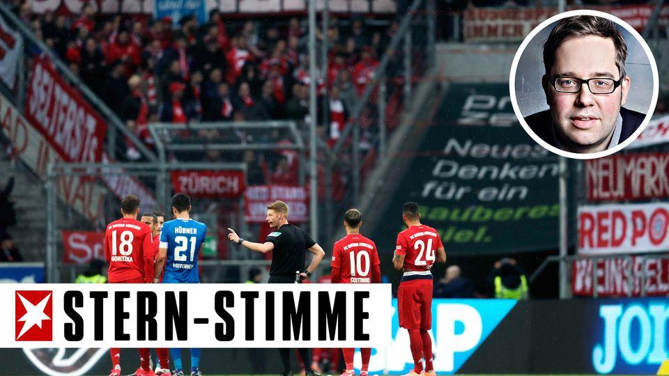 Stern Stimme Köster Bayern