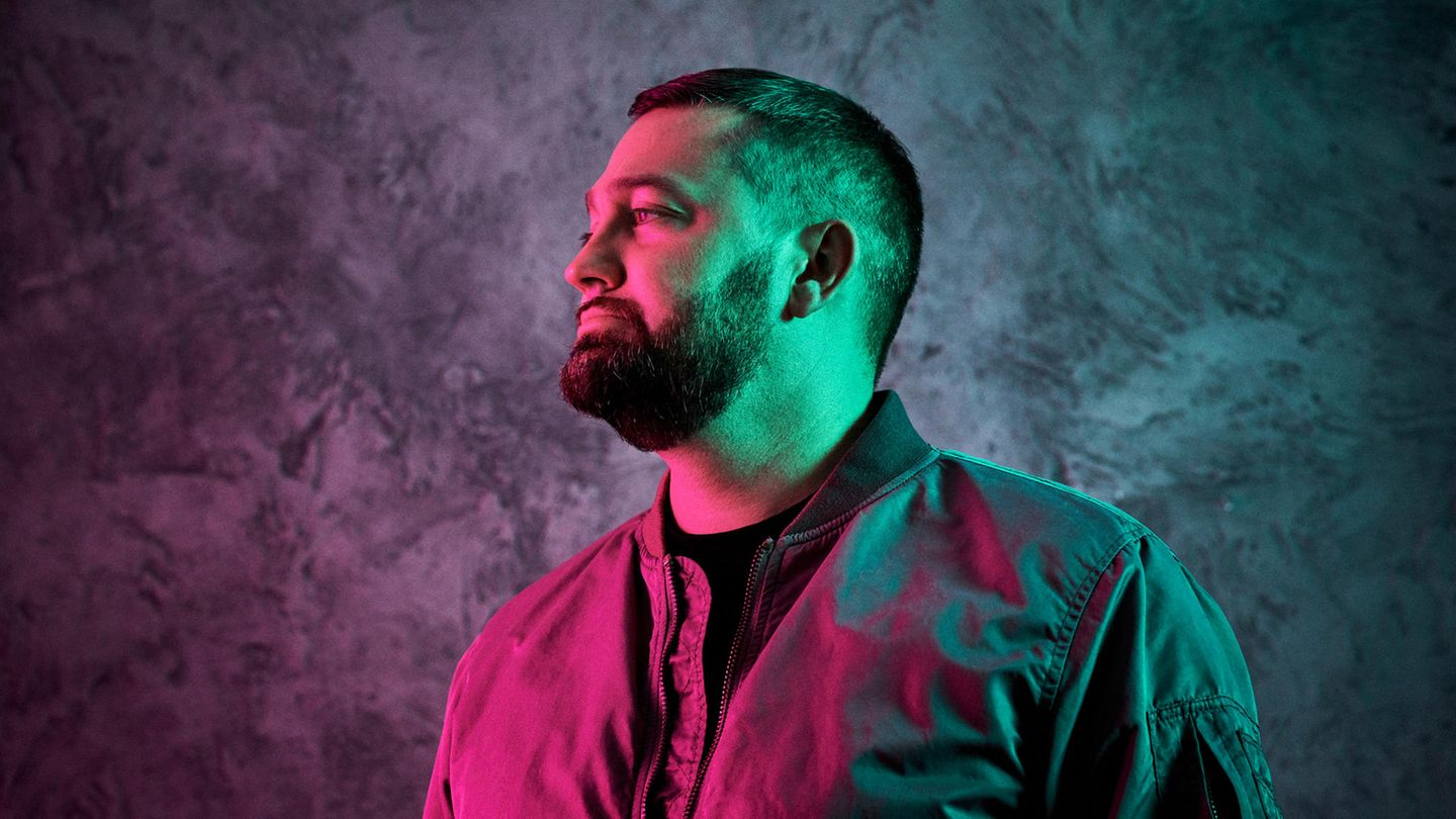 "Fritz Kalkbrenner im Interview über sein neues Album ""True Colours"""