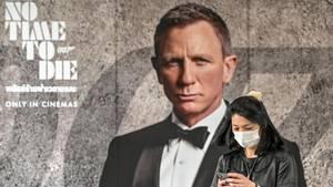 James Bond: Neuer Film wegen Coronavirus verschoben