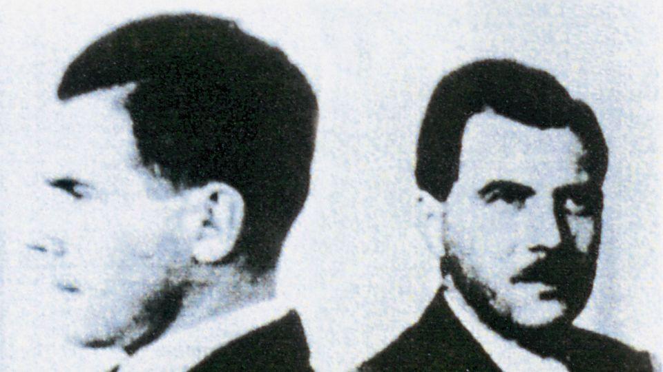 NS-Kriegsverbrecher wie Josef Mengele warennachArgentiniengeflüchtet