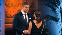 """""""Der Bachelor"""" Sebastian Preuss und Diana"""